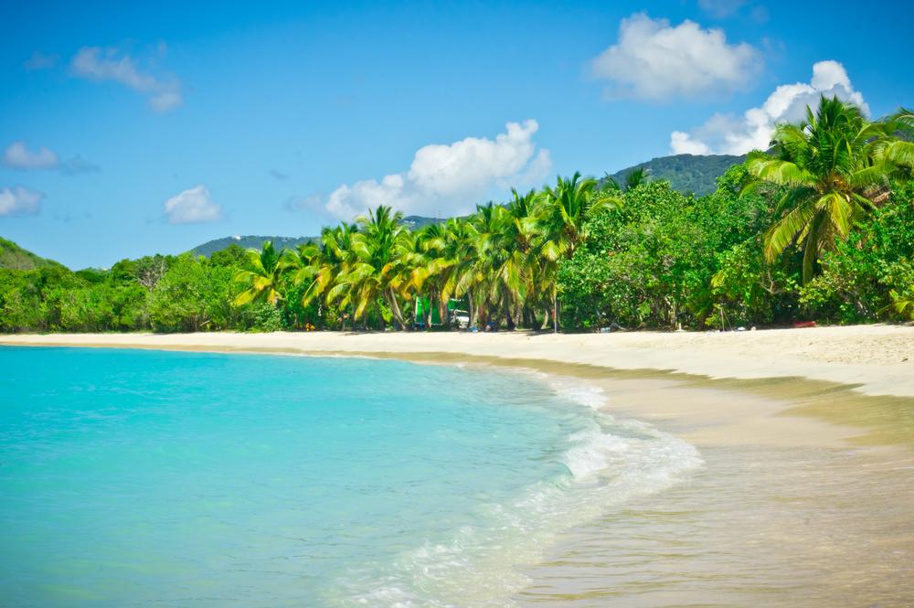 Tortola BVI Yacht Charter