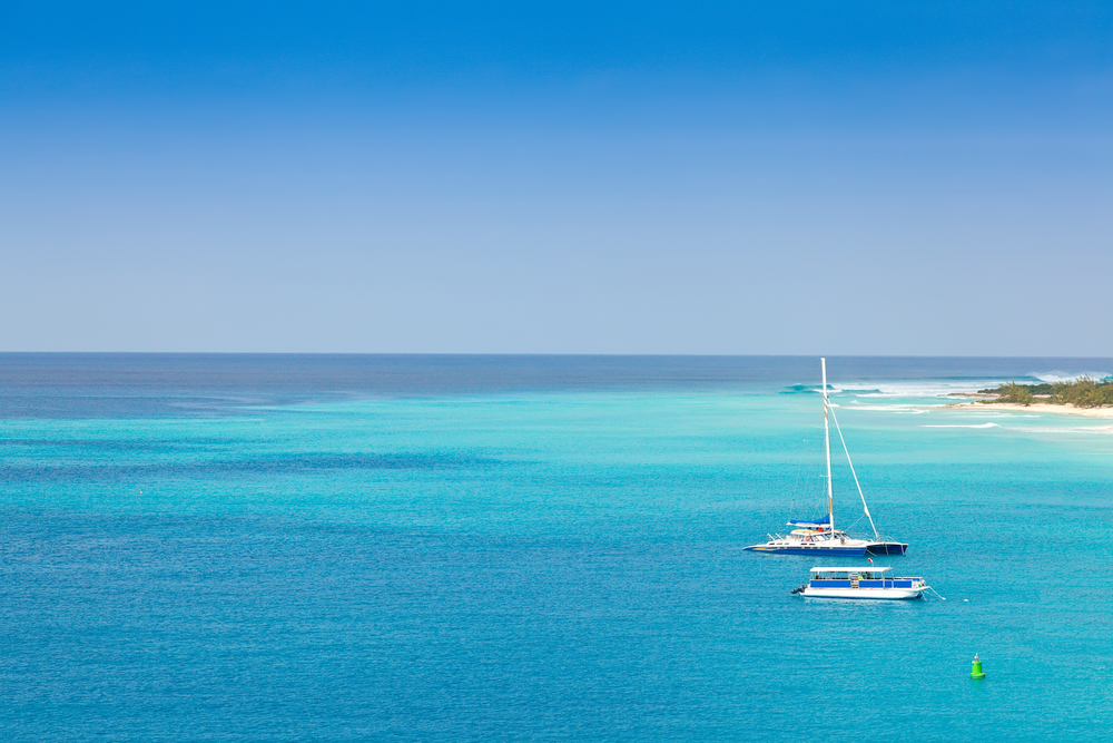Turks and Caicos Islands Yacht Charter