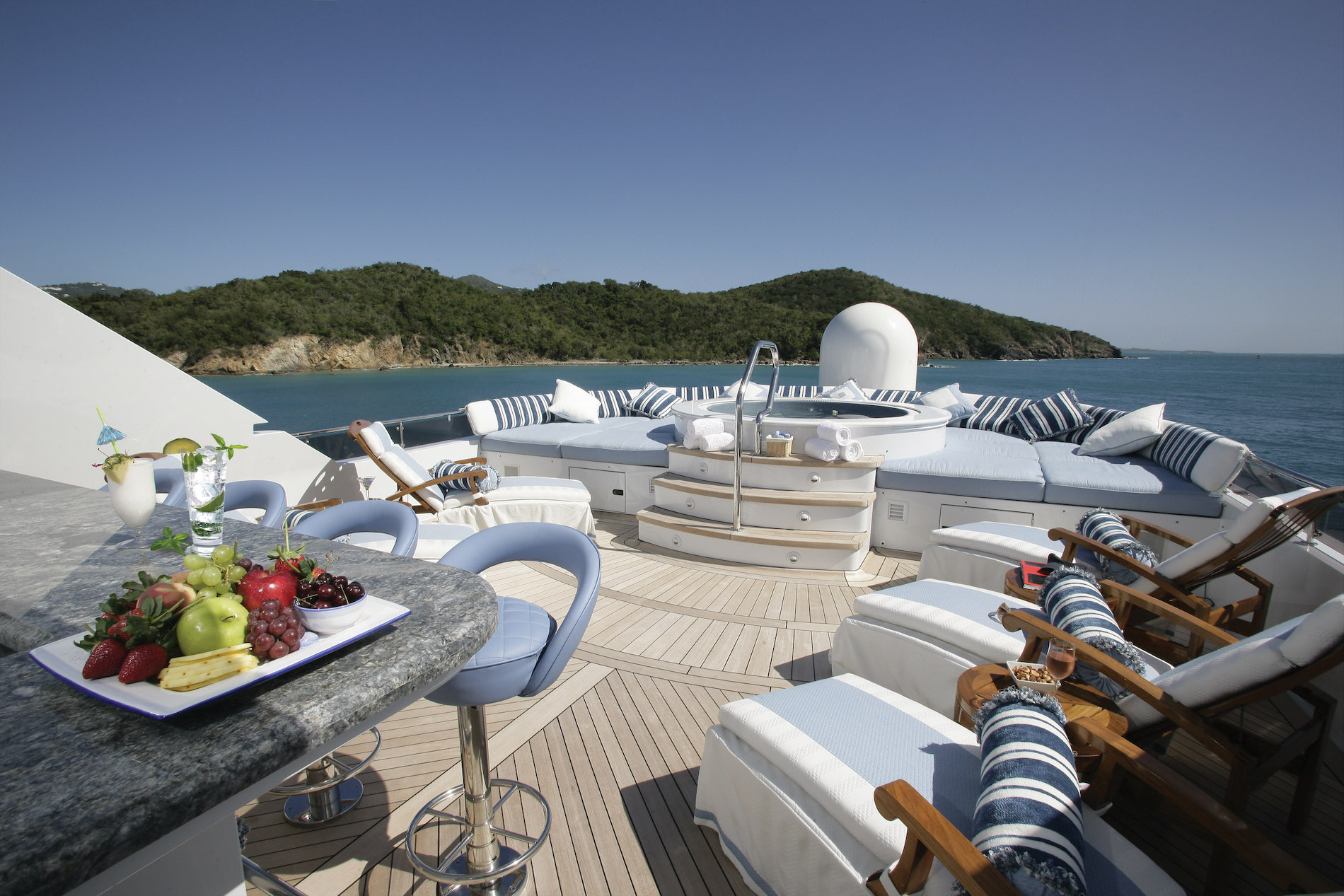 Yacht Charter Florida USA