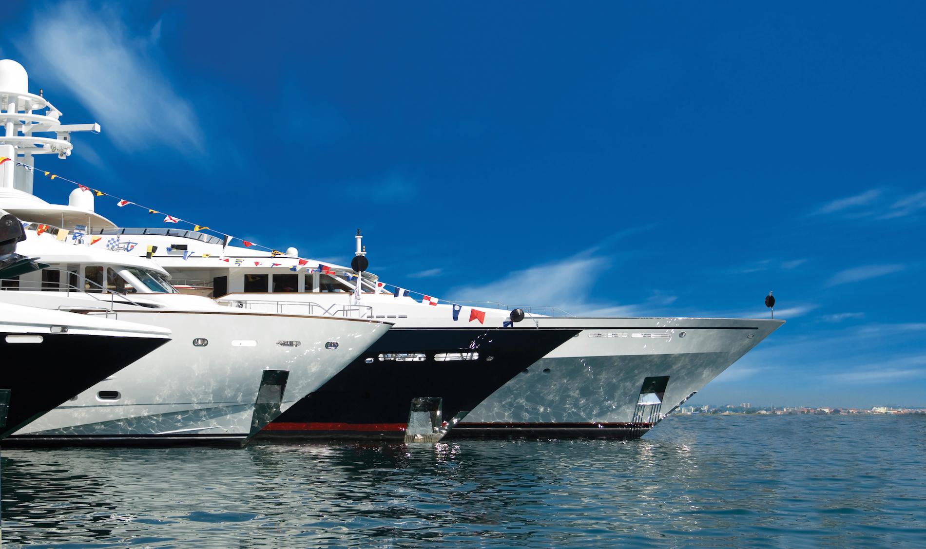Yachts for Sale Florida USA