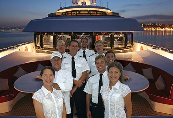 Crew Services
