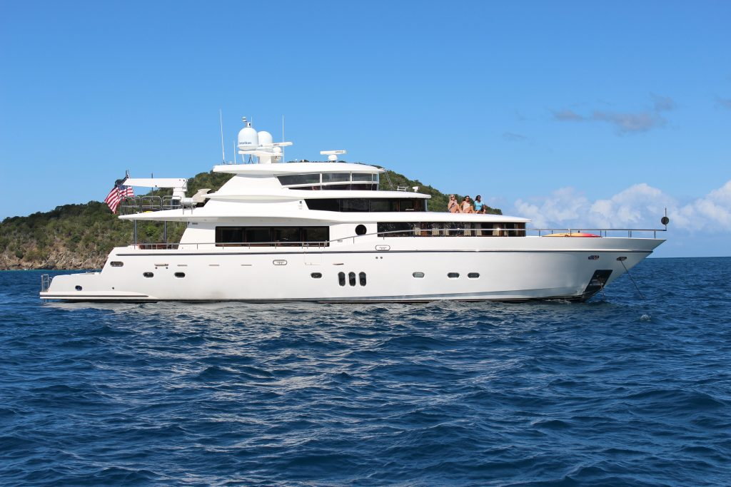 Yachts Miami Beach 2017 yachts for sale chamberlain yachts