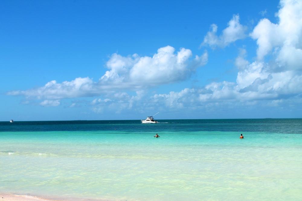 Cuba yacht charter